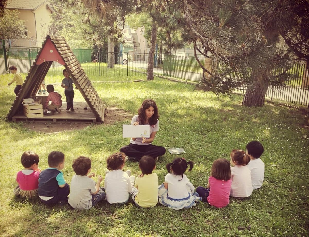 La scuola interculturale nelle periferie: educare alla bellezza e alla cura dei luoghi