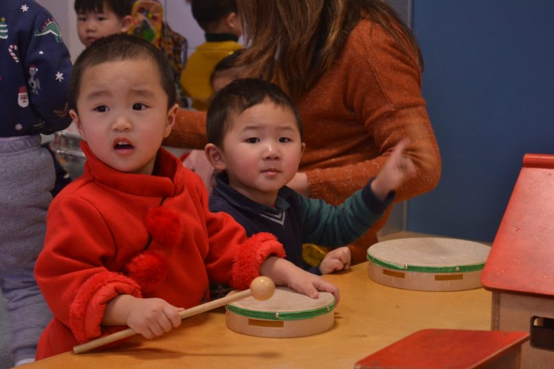 Capodanno cinese alla Giostra