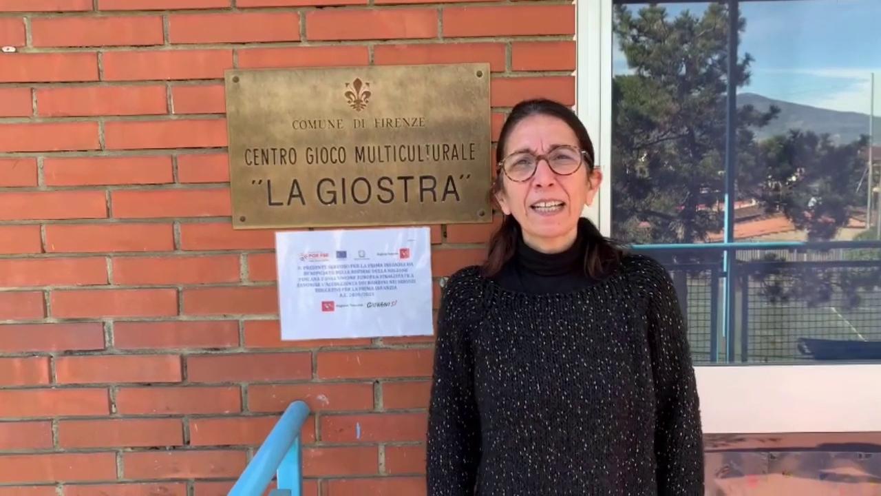 Open Day virtuale de La Giostra